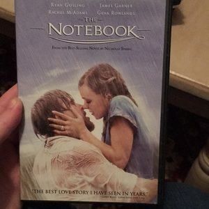 Other - The Notebook